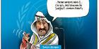 View: Cartoon: Human rights