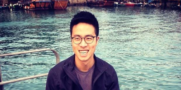 Henry Yuen. Photo / grammarpride.wordpress.com