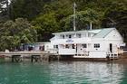 Kawau Boat Club.