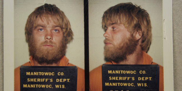 Steven Avery's story has been documented in a 10-part Netflix series, Making a Murderer.