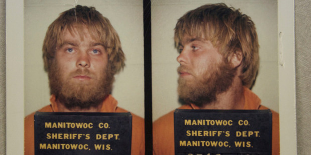 Steven Avery's story has been documented in a 10-part Netflix series, 'Making a Murderer'.