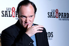 Quentin Tarantino says he should be the one to call time on his directing career. Photo / AP