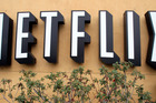 Netflix and other subscription services are big competition for cable TV. Photo / AP