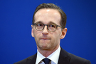 However, <i>insidethegames.biz</i> quoted Germany's Justice Minister Heiko Maas as claiming the new legislation was introduced at an appropriate time. Photo / AP