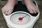 The number of overweight people has increased at alarming rates in recent years.