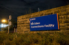 Mt Eden Corrections Facility. Photo / NZME.