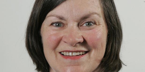 Judith Timpany