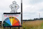 The National Rural Fire Authority had already called in special incident management teams to co-ordinate large-scale responses three times this season. Photo / NZME.