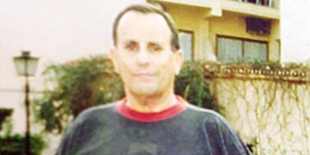 John Sabine was believed to have been murdered by his wife. Photo / Supplied