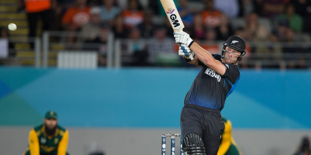 Corey Anderson ready to make his long awaited return.