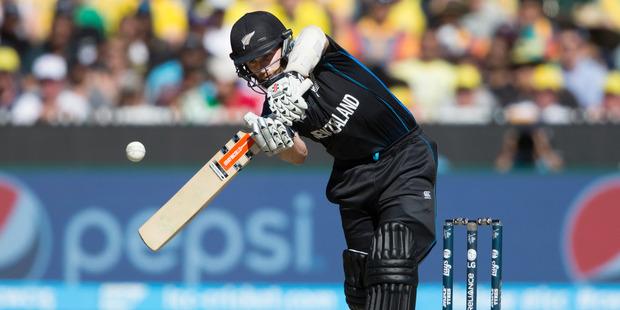 Tauranga's Kane Williamson will lead his country against Sri Lanka in Thursday's Twenty20 international at Bay Oval.