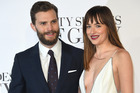 Dakota Johnson doesn't understand why her mother and grandmother are not casting in movies. Photo / AP