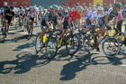 Hawke's Bay Summer Cycling Carnival begins today.