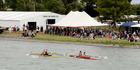 View: Club regatta showcases Bay rowers