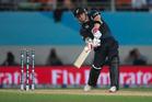 New Zealand captain Brendon McCullum will rest until the Pakistan series. Photo / Brett Phibbs