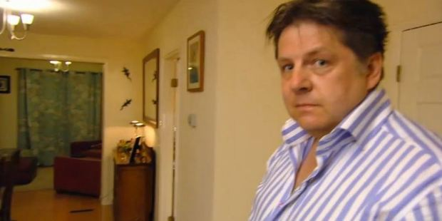 Peter may just be the worst loser in Come Dine With Me UK history.
