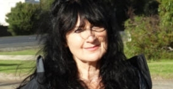 Sharon Helen Cross was last seen in Auckland city at 1.30am on December 30.
