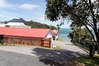 Grant Tucker says fellow residents are welcome to use his driveway to launch their boats - except his immediate neighbours with whom he has a long-standing feud. Photo / John Stone