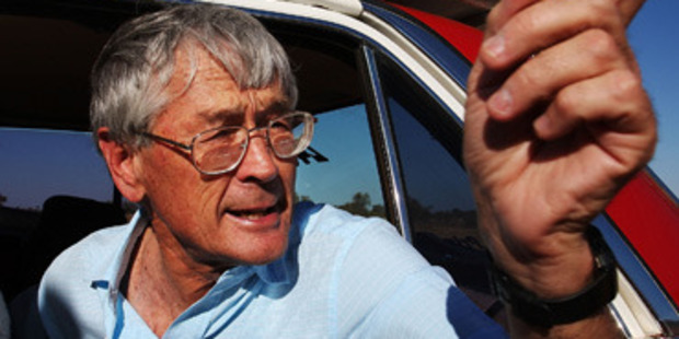 Dick Smith founder Dick Smith blames the private equity firm that floated the retailer. Photo / Getty Images