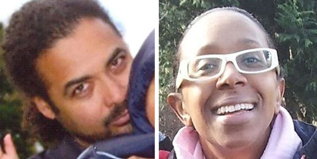 Sian Blake and her partner Arthur Simpson-Kent are both missing.
