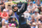 Martin Guptill was absolutely sensational in the Sri Lankan series. Photo / Getty
