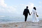 Where in the Pacific to say 'I do'