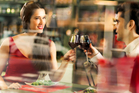 Restaurateurs have admitted they seat good-looking diners at prominent tables to attract more customers. Photo / iStock