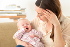 Scientists say that having 'baby brain' is a myth. Photo / iStock