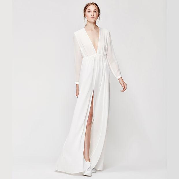 Juliette Hogan Emma dress: $POA.