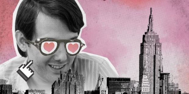 Martin was a surprisingly considerate Tinderfella. Illustration / Washington Post, Rachel Orr