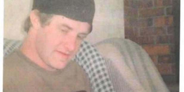 Matthew James Adams hasn't been seen since he left his home to drive to the West Coast yesterday. Photo / NZ Police