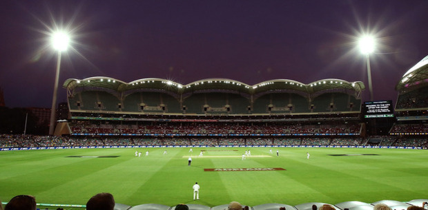 The day-night test. Photo / Getty
