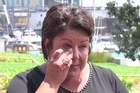 Cabinet Minister Paula Bennett has spoken out about slain Auckland mum Jo Pert - one of her old friends - in an emotional press conference this afternoon.