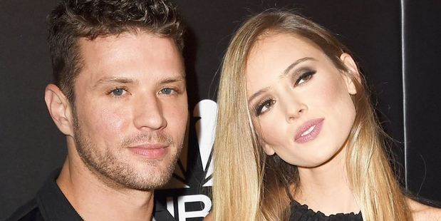 Ryan Phillippe, 41, proposed to law student Paulina Slagter over the holidays.