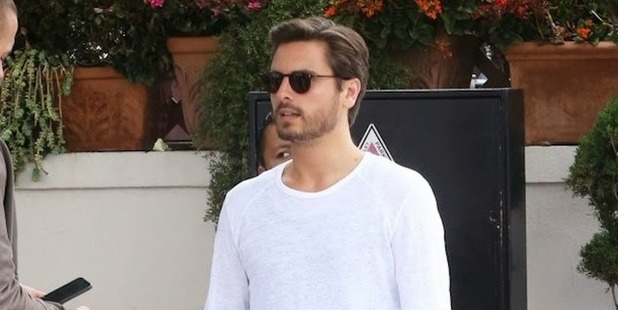 Scott Disick reportedly has a new Swedish model girlfriend.
