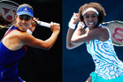 Nobody expected Venus Williams and Ana Ivanovic to be gone so soon, especially given their outstanding performances here in the past. Photo / Getty / Jason Oxenham