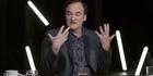 Kiwi Actress Zoe Bell cracks Tarantino's 'heart open'