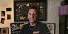 Watch: Jam session with Phil Rudd