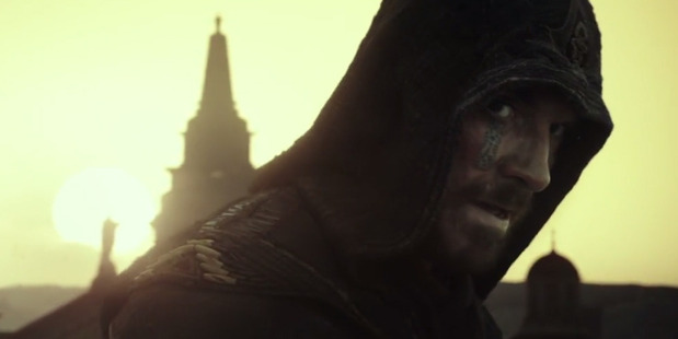 What's Kanye West's Music Doing In The New 'Assassin's Creed' Trailer?