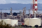 The New Zealand Refining Company, which operates the Marsden Point oil refinery, had a good 2015, shareholders were told at the company's annual meeting last week. Photo / John Stone