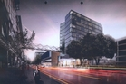SkyCity will keep hold of its yet-to-built hotel on Hobson St.