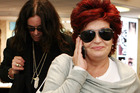 Sharon Osbourne has confirmed she and her rocker husband of 33 years Ozzy have separated.