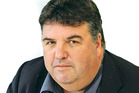 Andrew Austin, editor Hawke's Bay Today.