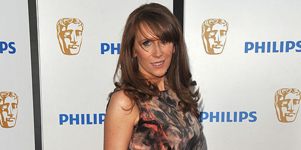 Catherine Tate, 47, also suffered embarrassment at school when it came to attending gym class. Photo / Getty Images
