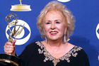 Doris Roberts died at 90, last month. Photo / Getty Images