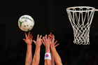 The future of the ANZ Championship is up in the air. Photo / Getty