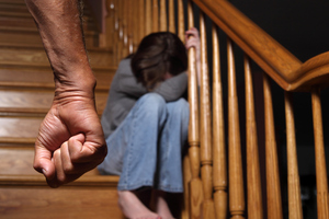 New Zealand has the worst rate of family and intimate-partner violence in the world. Photo / iStock