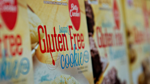 Gluten-free diet could damage health of people without coeliac disease, expert claims