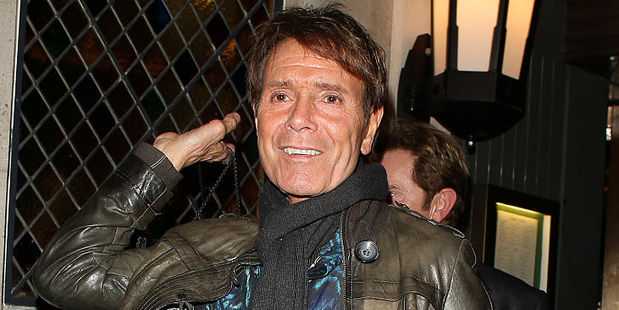 Sir Cliff Richard has strenuously denied the sexual abuse claims. Photo / Getty Images