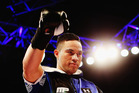 Joseph Parker is fully preparing himself for his chance at a world heavyweight title fight. Photo / Getty Images